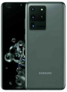 Samsung Galaxy S20 Ultra 5G G988B 128GB Cosmic Grey