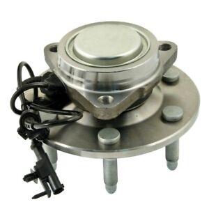 Wheel Hub & Bearing Assy  ACDelco Advantage  515097