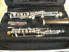 Bundy Selmer Oboe