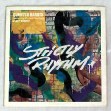 Strictly Rhythm - Quentin Harris - U Don't Know - music cd ep