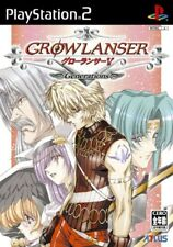 USED PS2 Growlanser V Generations Normal Edition