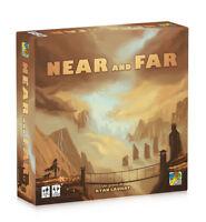 Near and Far, il gioco da tavolo DVGIOCHI (13-99 anni) DV Giochi DVG9033