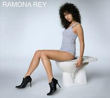 RAMONA REY - RAMONA REY - GORGEOUS SINGER FROM POLAND CD SEALED, VERY RARE