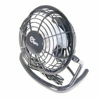Mini Portable USB Fan Quiet Desktop Desk Silent Cooler Cooling For Laptops