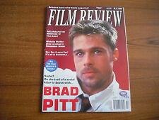 FILM REVIEW MAGAZINE - FEBRUARY 1996