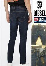 Diesel Men's Thommer Dark Indigo Slim Fit Stretch Jeans (OD1)