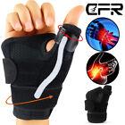 Medical Thumb Wrist Support Brace Carpal Tunnel Arthritis Sprain Left Right Hand