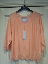 MARKS AND SPENCER PER UNA WOMENS JUMPER  SIZE 22 BNWT