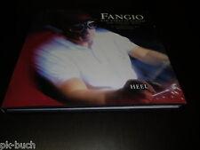 Libro Ilustrado Juan Manuel Fangio Un Pirelli Album De Stirling Moss Stand 1990