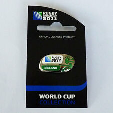 Rugby World Cup RWC 2011 Ireland Country Pin