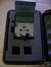 Betz Oyster Field pH mV Temperature Meter Code 1282
