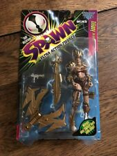 """TIFFANY THE AMAZON Spawn 7"""" Deluxe Ultra Action Figure Series 6  1996"""