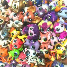 Littlest Pet Shop Lot 20PCS Animals Tierchen Mädchen Junge Figur Puppen Toy Gift