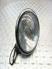 1999 Harley Davidson Dyna Wide Glide FXDWG Front Head Light Headlight Lamp Assy