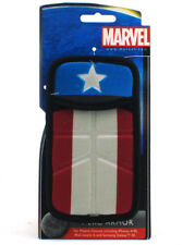 Captain America Hero Armor for iPhone 4 4s iPod Touch Samsung Galaxy Marvel New