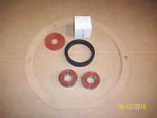 STA RITE DS2HE/DS2HF PUMP BEARING SHAFT SEAL AND GASKET KIT: SR2