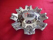 RBP   Custom Wheel Center Cap Chrome C-94R-18/20 C-219-CAP LG0709-54