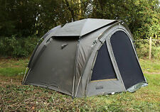 Fox NEW Easy Dome 1 Man Fishing Bivvy Maxi - CUM190