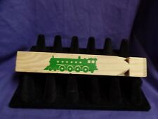 Woden Train Whistle- Greenbrier Int.  7 1/2 inches