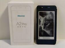 HiSense A2 Pro - Dual Screen E-ink Kindle Rare Android Smartphone