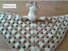 Girls Crochet Babies Patterns