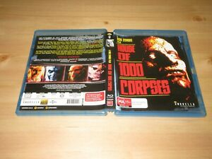 House Of 1000 Corpses (Blu-ray, 2016)