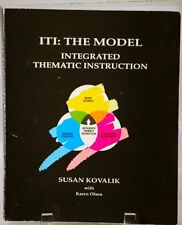 ITI: The Model, Integrated Thematic Instruction
