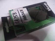 Vesrah Brake Pads Old Stock VD-153 Equivalent to FA153