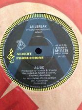 1st Edition 1970s Vinyl Music Records