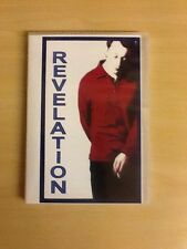 MANIC STREET PREACHERS-DVD REVELATION THREE HOURS-LIVE GERMANY 1996+TV-M/EX