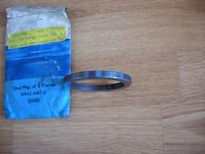 """NOS Ford OEM Rear Axle Differential Bearing Shim D9AZ-4067-D 0.247 8.8"""" Rear End"""