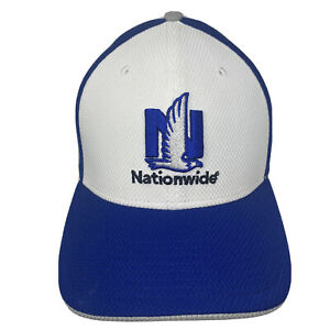 New Era 39Thirty Nationwide Dale Earnhardt Nascar 3930 Fitted Med-Large Cap Hat