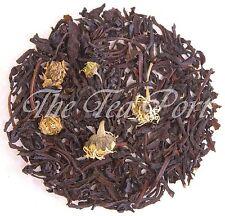 Jamaican Rum Loose Leaf Flavored Black Tea - 1/4 lb