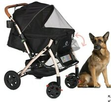 HPZ Pet Rover Premium Heavy Duty Pet Strollet