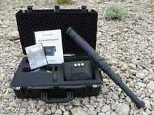 OKM 3D Ground Navigator - 3D Ground Scanner - Magnetometer -Treasure Hunter