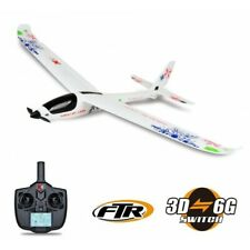 REMOTE CONTROL GLIDER XK A800 780MM WINGSPAN RTF 3D6G 5CH RC GLIDER PLANE HOBBY