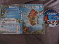 L'âge de glace 3 le temps des dinosaures(Carlos Saldanha), DVD,Enfants/Animation