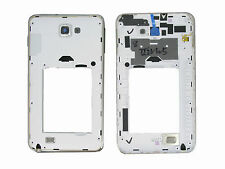 Genuine Samsung Galaxy Note N7000 White Chassis / Middle Cover - GH98-21616B