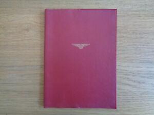 Jaguar XK150 XK 150 Owners Handbook/Manual
