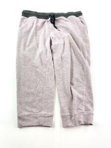 Champion Elite Women's Capri Pants Pink Size Medium Big Gym  Running Capri