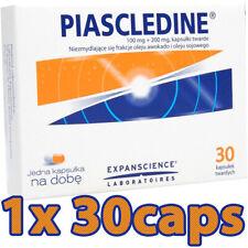 1x PIASCLEDINE 300MG 30CAPS ANTI-RHEUMATIC OSTEOARTHRITIS AVOCADO SOYA OIL BEST!