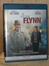 Being Flynn (Blu-ray Disc, 2012) Robert De Niro, Paul Dano, Julianne Moore, Eddi