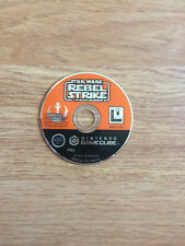 Star Wars Rogue Squadron III (3) Rebel Strike for Nintendo Gamecube *Disc Only*