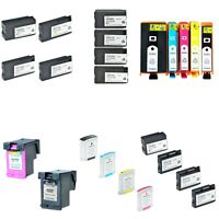 Ink Cartridge Compatible with HP 901XL 902XL 932XL 933XL 940XL 950XL 951XL 952XL