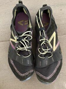 new balance minimus women's barefoot trail trainers uk size 7