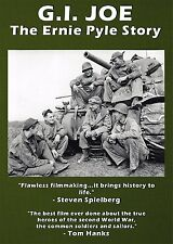 G.I. Joe: The Ernie Pyle Story-SPECIAL EDITION DIRECTOR'S CUT - War History