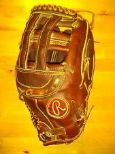 New listing Rawlings Premium Series SG96 Fastback Softball Glove Mitt RH Throw.