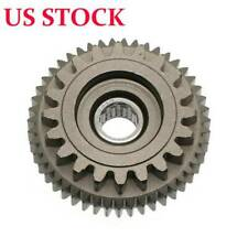 Starter Idler Idle Gear For Polaris Outlaw 50 90 110 ATV Replace 0455258 0450178
