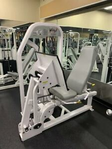 Nautilus Nitro Gym Circuit 10 Units