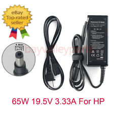 New AC Adapter Battery Charger For HP Pavilion Touchsmart 14-b109wm Sleekbook